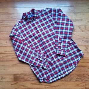Ralph Lauren Button Down Shirt NWOT🦉